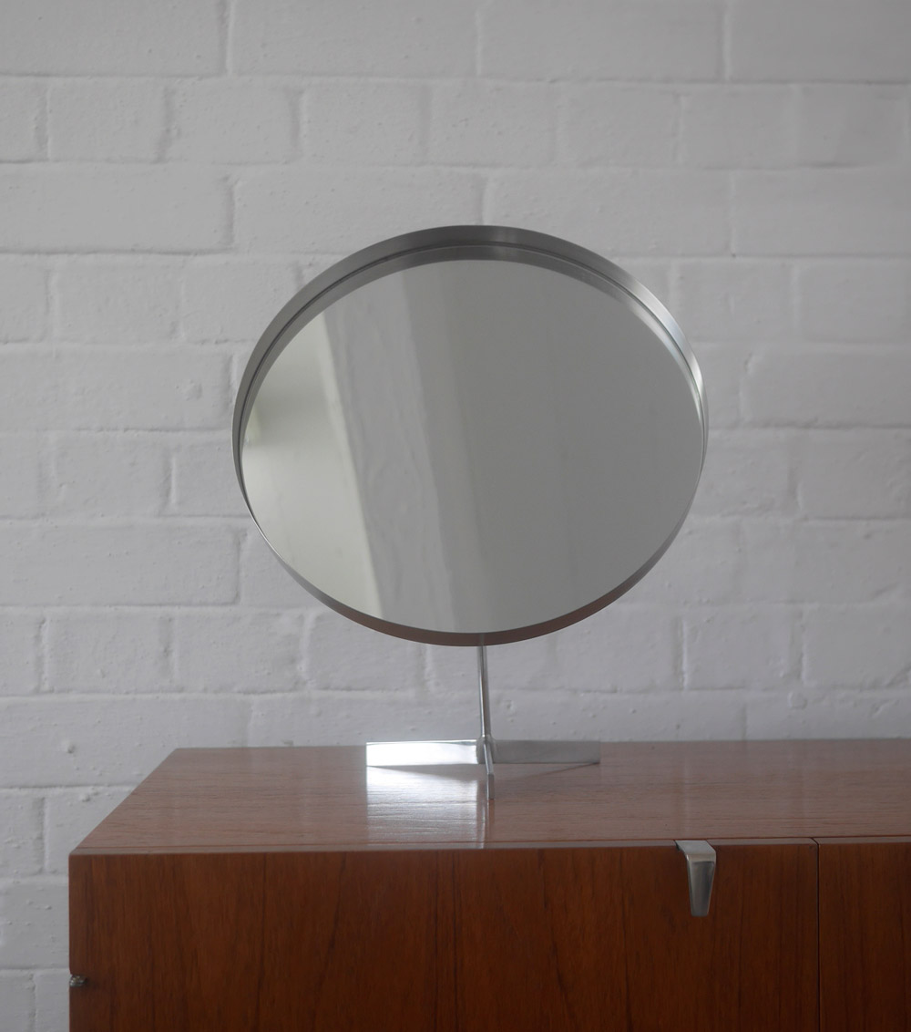 1960s mirror by Durlston Designs