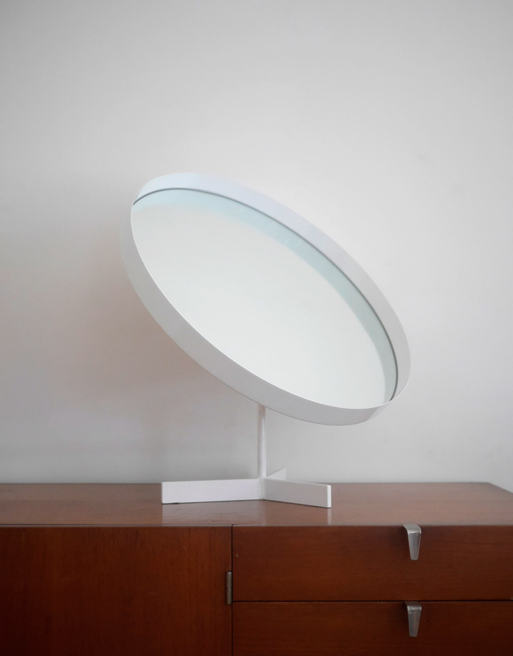 P1960s mirror by Durlston Designs