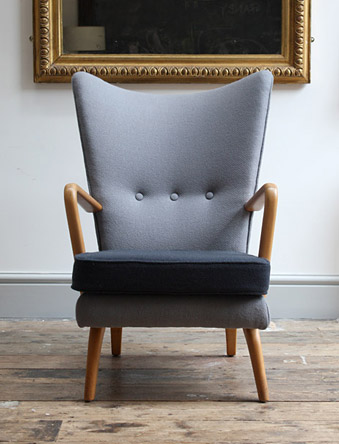 Howard Keith Bambino chair