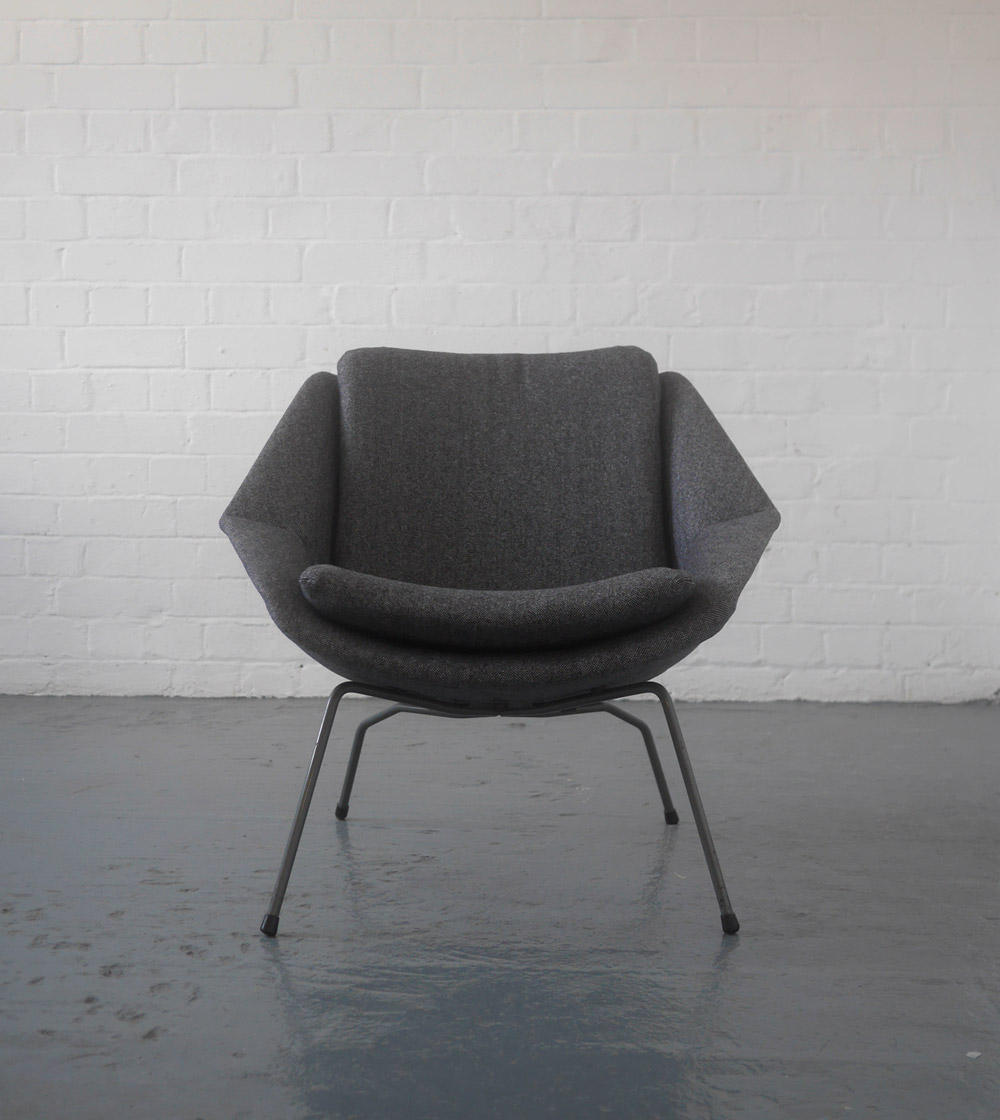 FM04 chair by Cees Braakman for Pastoe