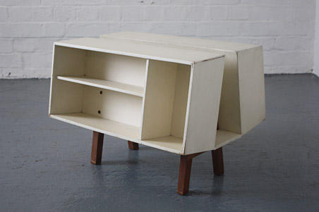 Penguin Donkey by Ernest Race for Isokon