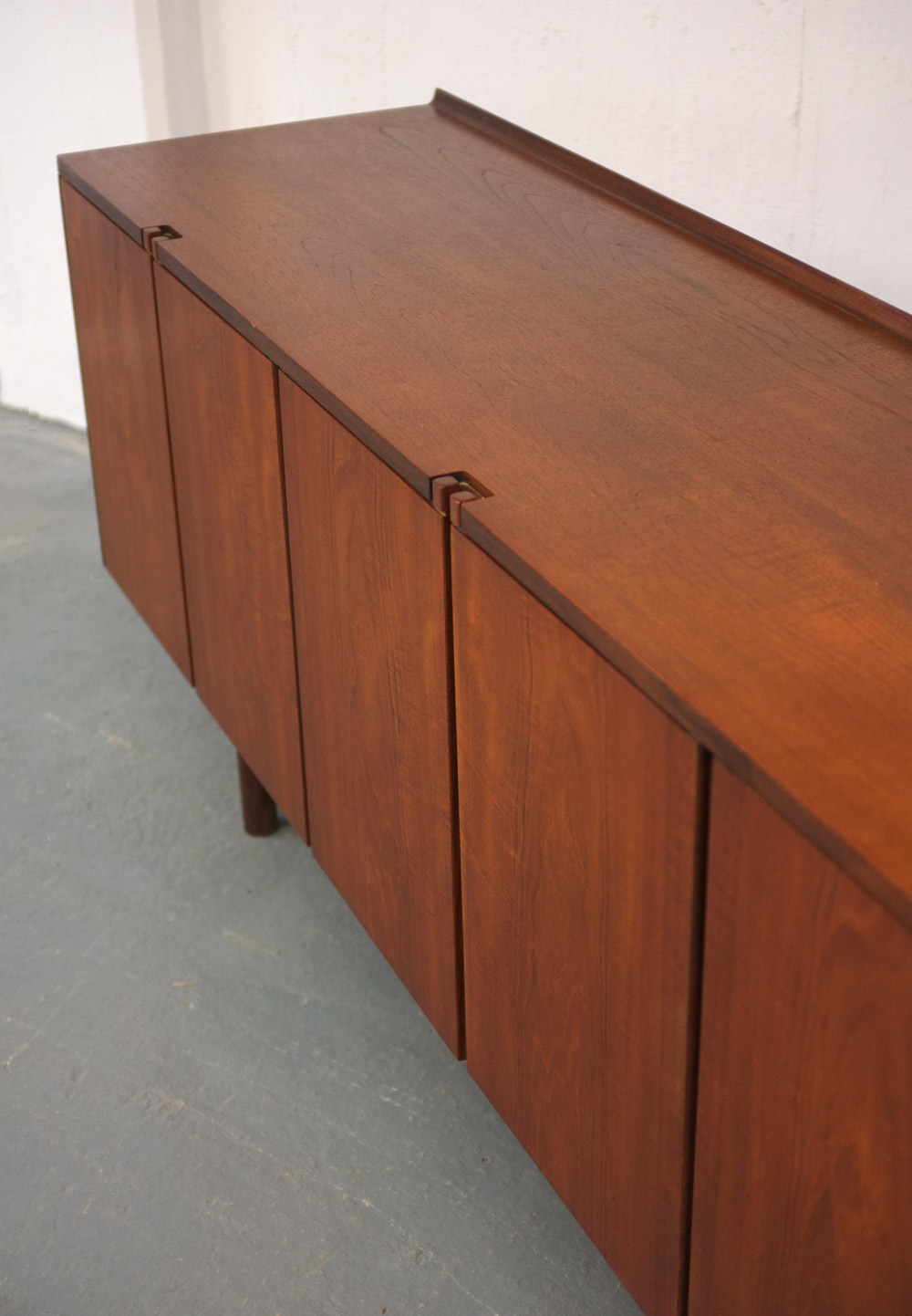 Robert Heritage sideboard for Archie Shine, 1960s
