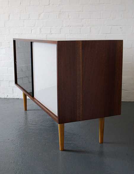 Robin Day Interplan sideboard