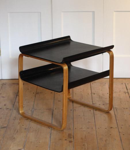 alvar aalto model 915 table modern room 20th century design. Black Bedroom Furniture Sets. Home Design Ideas