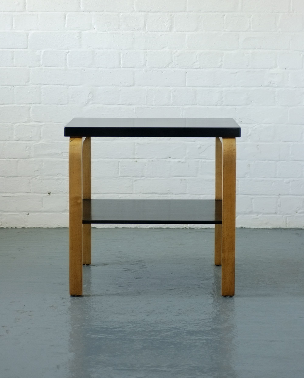 Side table by Alvar Aalto, Finmar