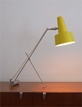 Bernard Schottlander table lamp