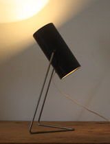 John Brown lamp for Plus lighting