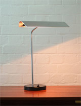 Desk lamp by Merchant Adventurers