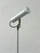 Floor lamp by John and Sylvia Reid for Rotaflex