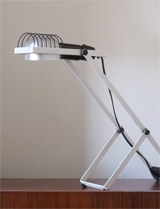 Sintesi lamp by Ernesto Gismondi