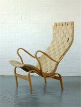 Pernilla chair by Bruno Mathsson