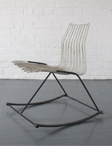Ernest Race Kangaroo chair