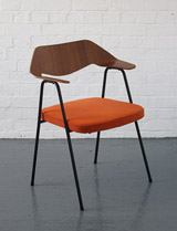 Robin Day vintage 675 chair