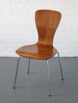 Nikke chair by Tapio Wirkkala